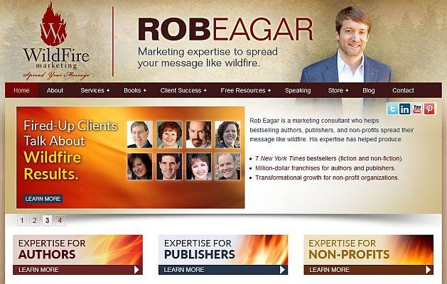 Rob Eagar - Wildfire Marketing